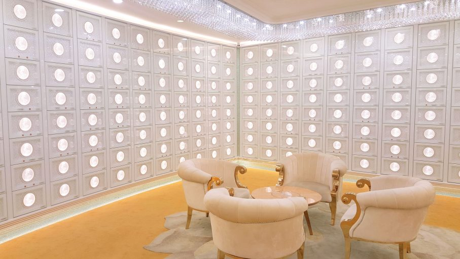 Private Columbarium in Singapore: Introducing Nirvana