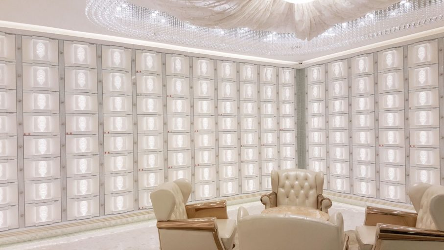 What you should know about Nirvana Columbarium Singapore