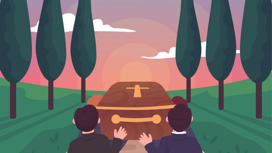 How to choose a funeral service provider in Singapore